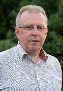 Gemeinderat Bernhard Bodack
