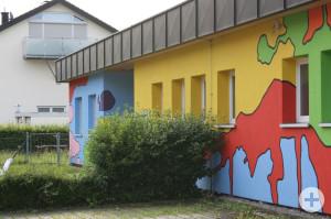 Kindergarten Sankt Martin