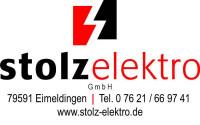 Logo Stolz Elektro GmbH