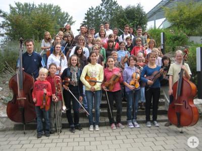 Jugendsymphonieorchester