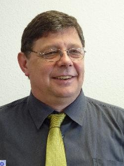 Gemeinderat Axel Ludwig