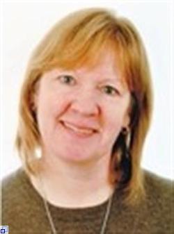 Gemeinderätin Rita Messmer