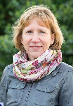 Gemeinderätin Martina Bleile