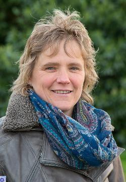 Gemeinderätin Brigit Pohl