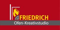 Logo Friedrich Ofen-Kreativstudio GmbH