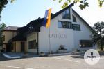 neues Rathaus Nordseite