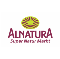 Logo Alnatura Super Natur Markt