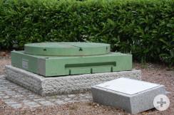 Denkmal Maschienenfabrik Kreisteiltisch