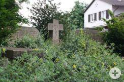 Kriegesdenkmal Grabmal